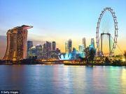 Blissful Malaysia to Singapore Tour
