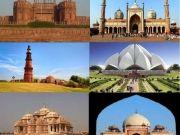 Delhi - Agra - Haridwar Tour Package