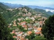 Mussoorie 2 Night / 3 Days Holiday Package