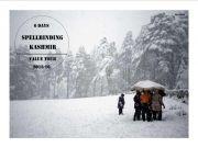 Kashmir 5 Nights / 6 Days Amazing Tour