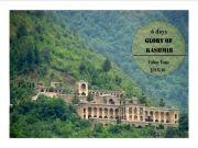 Shimla 3 Nights / 4 Days Tour