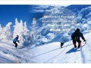 Himachal 5 Nights / 6 Days Tour