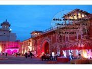 Bharatpur- Ranthambore Sariska Tour