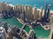 Marvels Of Dubai  for 3 Nights / 4 Days