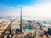 Celebrate Christmas in Dubai 4 Nights / 5 Days