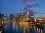 Simply Singapore 4 Nights / 5 Days - (Ex-Bangalore)