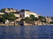 Udaipur 2 Days / 1 Nights