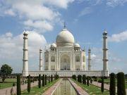 Mathura-Vrindavan with Agra Tour