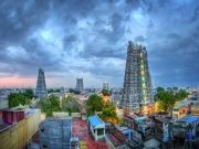 Temple Tour South India Tour Packages