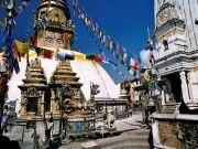 Glorious Nepal (Standard Accommodation)