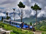 Charming Darjeeling Standard Tour