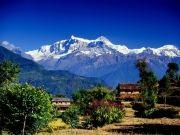 Amazing Nepal With Kathmandu (Deluxe Tour)