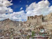 Deluxe Beautiful Ladakh