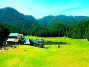 Exciting Himachal With Standard Package