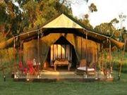 Budget Camping Safari Tour
