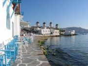 Discover The Greek Islands Deluxe Tour