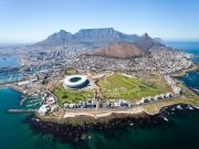 South African Panorama With Kruger Game Safari Premium Tour