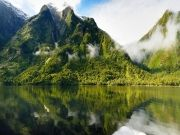New Zealand Scenic Explorer Deluxe Tour