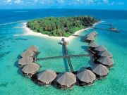 Enthralling Maldives Premium Tour