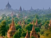 Classic Myanmar All Inclusive Deluxe Tour