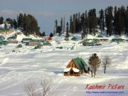 Classic Kashmir Package 04 Nights / 05 Days