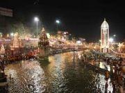 Haridwar Mussoorie Honeymoon