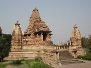 Megestic Tour Of Central India