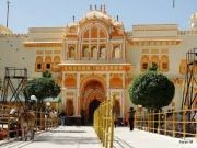 Splendor tour of Madhya Pradesh