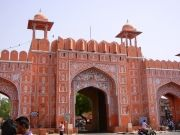 Golden Triangle Delight 5 Nights 6 Days Tour