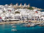 GORGEOUS GREECE: 6NIGHTS & 7 DAYS PACKAGE
