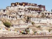 Juley Ladakh (Luxury) Tour