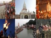 Haridwar City Tour by Tattvam Tours