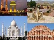 Delhi to Jaipur Tour 40 % Discount Offer