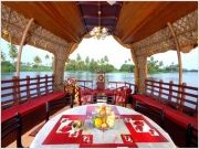 Kerala Holiday Tour Package 8 Days