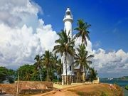 Galle to Bentota Package