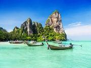 Enticing Thailand
