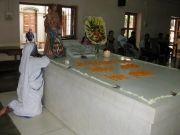Kolkata - The Footsteps Of Mother Teresa