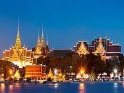 Krabi to Bangkok Tour