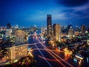 Thailand to Singapore Tour