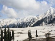 Kashmir With Katra Tour Package