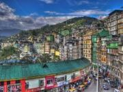 Gangtok to Lachung Tour Package 5 Days