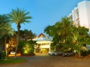 Sangam Hotels Trichy Packages