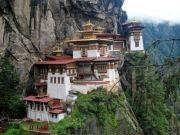 The Land Of Thunder Dragon - Bhutan