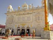 Sachkhand Gurudwara At Nanded Sahib Tour