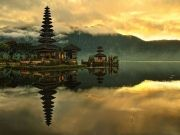 Luxury Bali Holiday Package