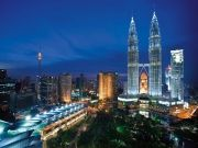 Singapore, Malaysia & Bali Combined Tour Package