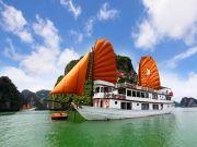 Ha Long Bay 2 Days &1 Night Package