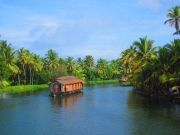 Kerala Package For 04 Nights & 05 Days