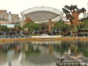 Singapore Free And Easy Tour