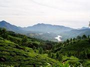 Unparalleled Keral - Honeymoon Package